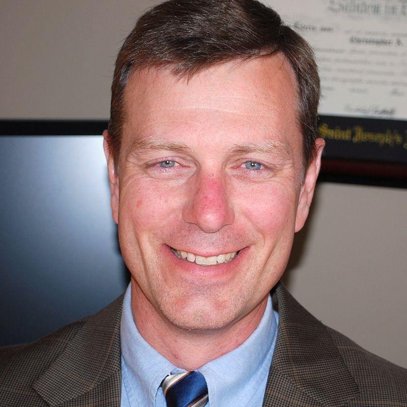 Christopher A. Hunt