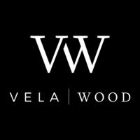 Vela Wood logo