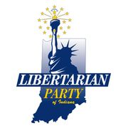 Libertarian Party of Indiana logo