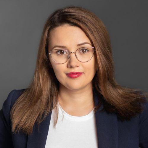 Lisa Zaripov