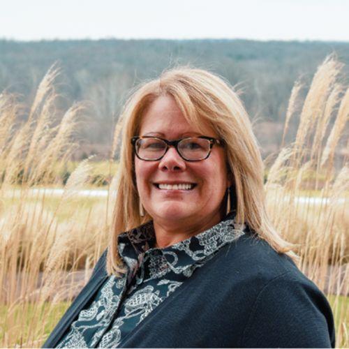 Carolyn Merritt