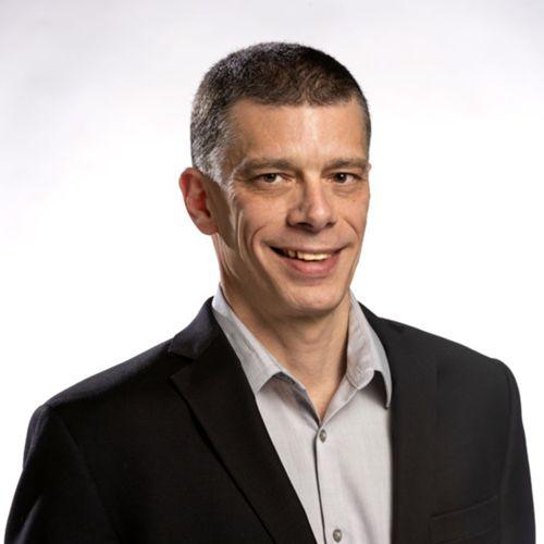 Profile photo of Steve Zadoorian, Senior VP Operations and Customer Care at DealerSocket
