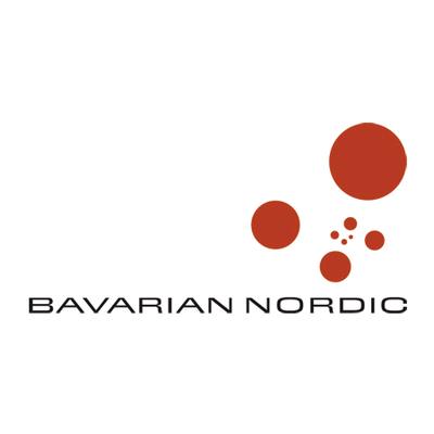 Bavarian Nordic Logo