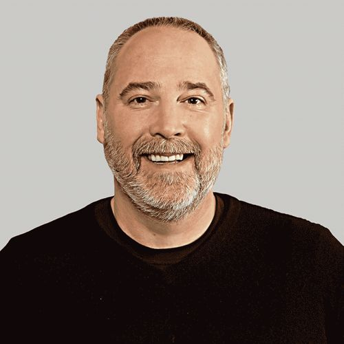 Profile photo of Steve Dee, Chief Information Officer at Rodan + Fields