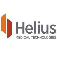 Helius Medical logo