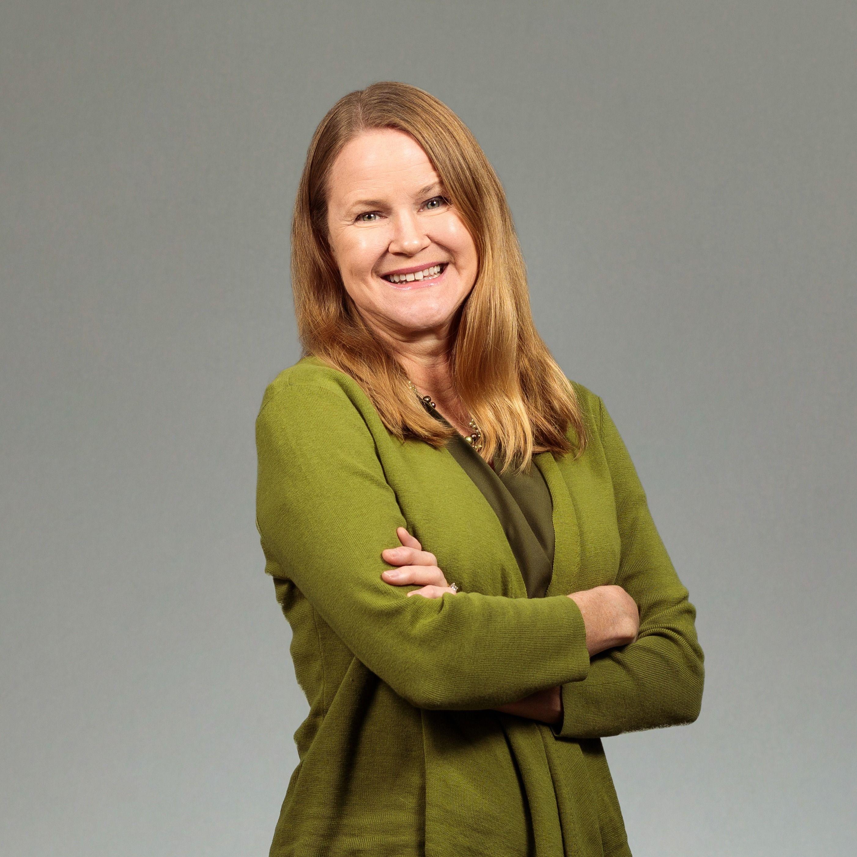 Ann Saucer