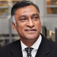 Profile photo of Vassi Naidoo, Senior Independent Director at Liquid Intelligent Technologies