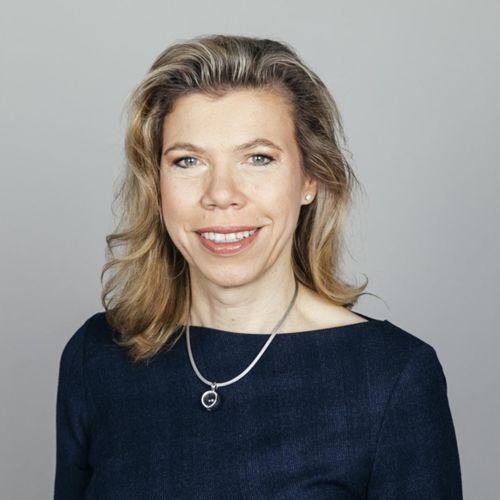 Mariella Röhm-Kottmann