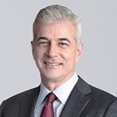 Fernando Zobel De Ayala