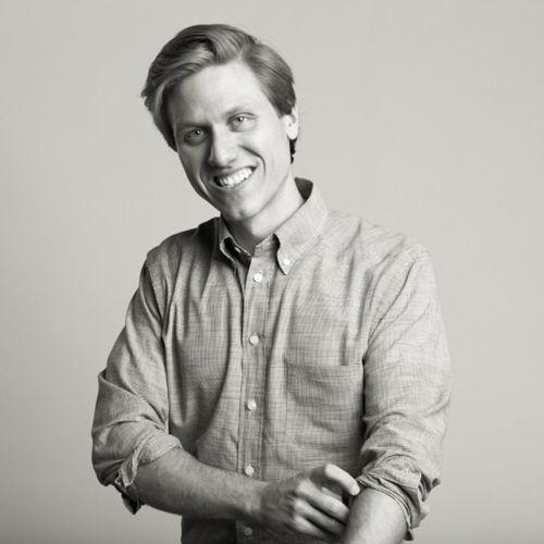 Konstantine Buhler