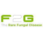F2G logo