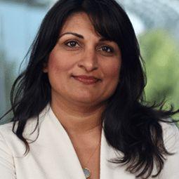 Amisha Gandhi