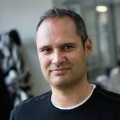 Lars Fjeldsoe-Nielsen