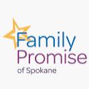 Family Promise of Spokane logo