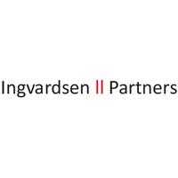 Ingvardsen ll Partners logo