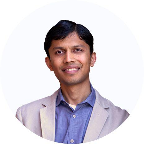 Varun Kacholia