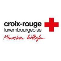 Croix-Rouge luxembourgeoise logo