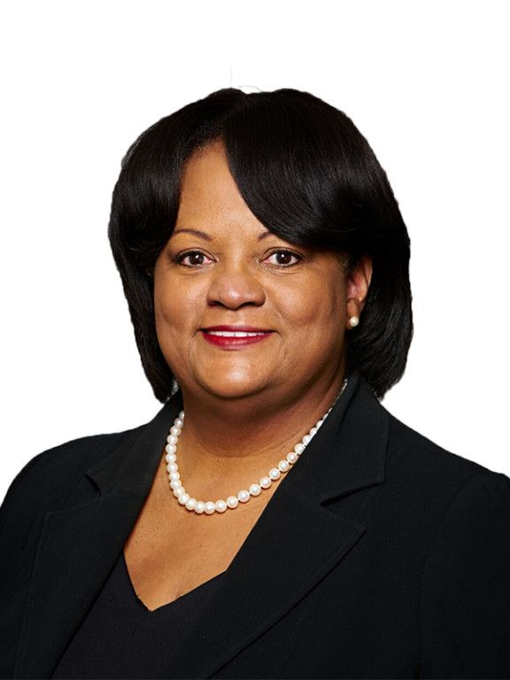 Dr. Regina Benjamin Appointed to PDI Board