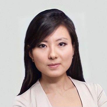 Shelly Zhu