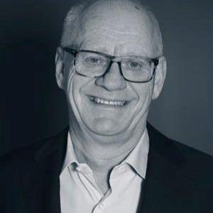 Lars Gjørvad
