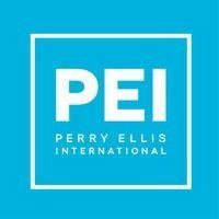 Perry Ellis International logo