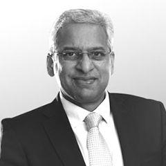 Ajit Isaac