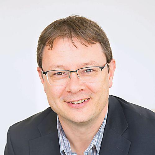 Christian Milau