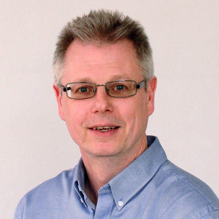 Julian Symmons