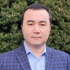 Dan Alikulov