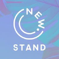 New Stand logo