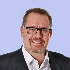 Ian Crabb