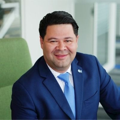 Profile photo of Victor M. Negron, Board Member at Philadelphia Corporation for Aging