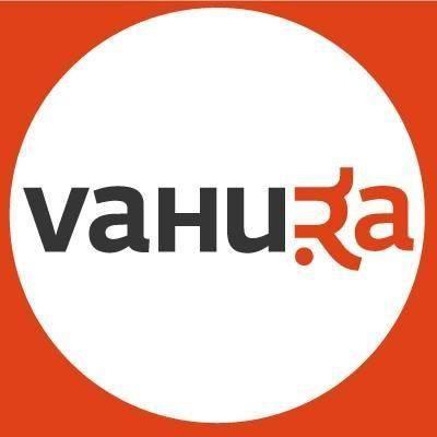 Vahura logo