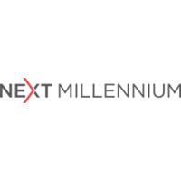 Next Millennium logo