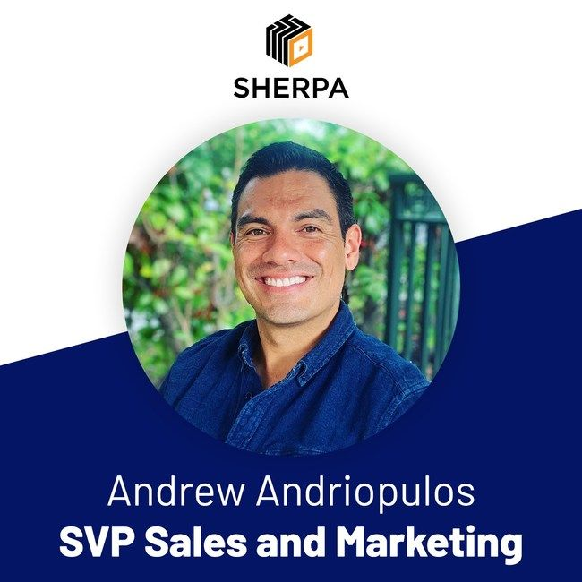 Sherpa Digital Media Announces New Senior Vice President of Sales to Further Historic Growth