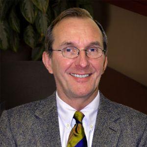 Anders N. Johnson