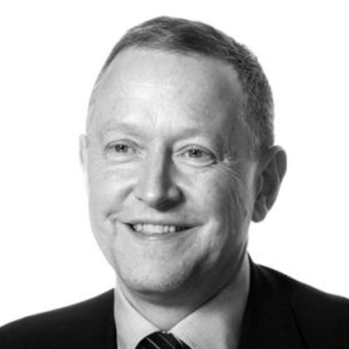 Neil King