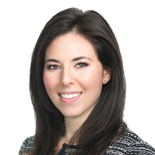 Amanda Saltzman