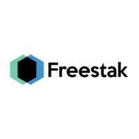Freestak logo