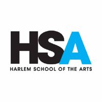 Harlem School of the Arts logo