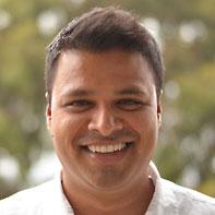Sandeep Chandra