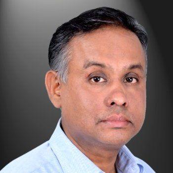 Rajsekhar Datta Roy