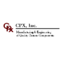 CPX Inc. logo
