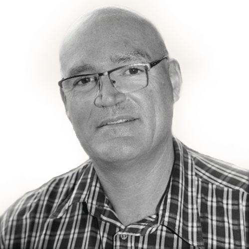 Profile photo of Willem De Villiers, COO, Mining at Samancor Chrome
