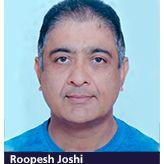 Roopesh Joshi
