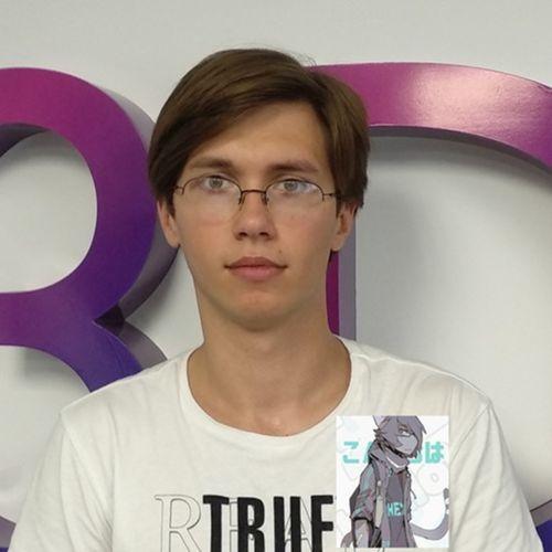 Philipp Marchenko