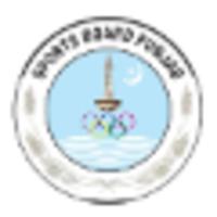Sports Board Punjab logo