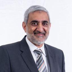 Mustaq Ahmed Brey