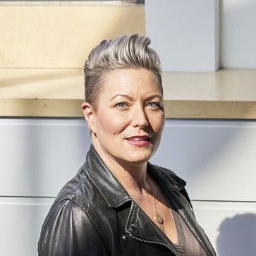Sarah Collins Wagener