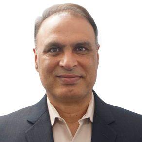 Sohail Iqbal